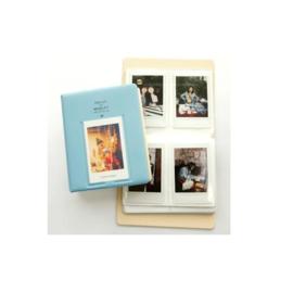 Iconic instax mini polaroid album