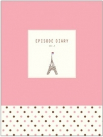 Episode diary eiffel tower