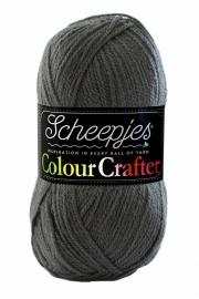 2018 Pollare - Colour Crafter * Scheepjes