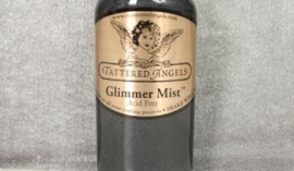 Glimmermist Graphite 2 oz. - Tattered Angels * 02322-2