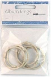 sleutelhanger, bindring stone - Kaisercraft