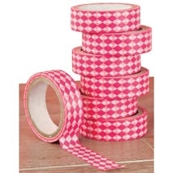Zephyr washi tape - Prima Marketing * 561215
