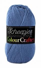 1302 Dokkum - Colour Crafter * Scheepjes