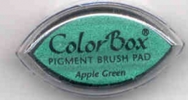 Colorbox Cat`s Eye apple green