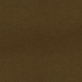 100% acryl vilt  - middenbruin 030 * 20x30 cm.