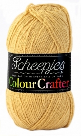 1420 Bergen - Colour Crafter * Scheepjes