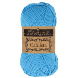 Cahlista - Scheepjes * 384 Powder Blue