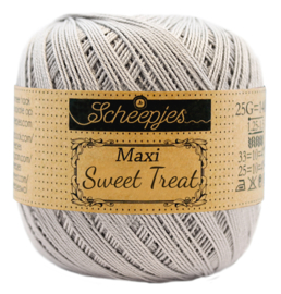 074 Mercury - Maxi Sweet Treat 25 gram - Scheepjes