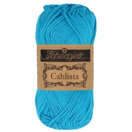 Cahlista - Scheepjes * 146 Vivid Blue