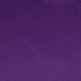 100% acryl vilt  - paars 033 * 20x30 cm.