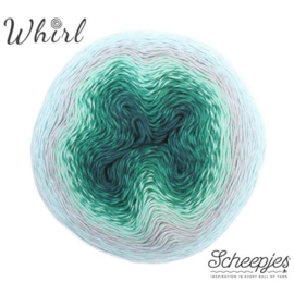 781 Sea Breeze Tease  - Whirl * Scheepjes
