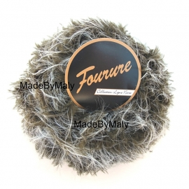 03 - Fourure * Lammy Yarn