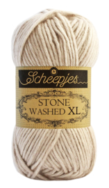 Axinite   871- Stone Washed XL * Scheepjes
