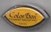 Colorbox Cat`s Eye canary