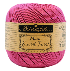 251 Garden rose - Maxi Sweet Treat 25 gram - Scheepjes