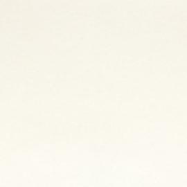 100% acryl vilt  - 001 wit * 20x30 cm.
