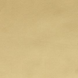 100% acryl vilt beige - 046 * 20x30 cm.