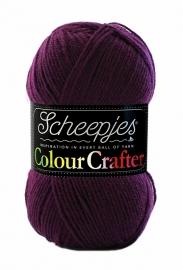 2007 Spa - Colour Crafter * Scheepjes