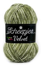855 Chaplin - Colour Crafter velvet * Scheepjes