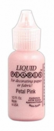 Liquid pearls