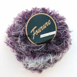 02 - Fourure * Lammy Yarn