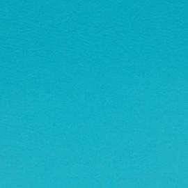 100% acryl vilt  - turquoise 051 * 20x30 cm.