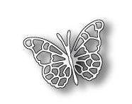 Pippi Butterfly - Memorie Box Die