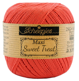 252 Watermelon - Maxi Sweet Treat 25 gram - Scheepjes