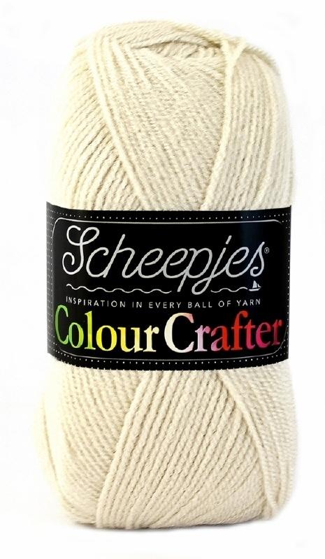 1218 Zandvoort - Colour Crafter * Scheepjes