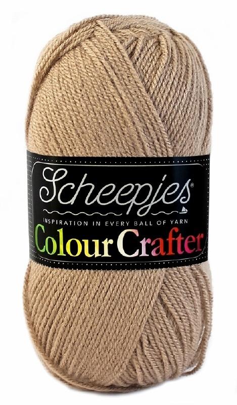 1064 Veenendaal - Colour Crafter * Scheepjes