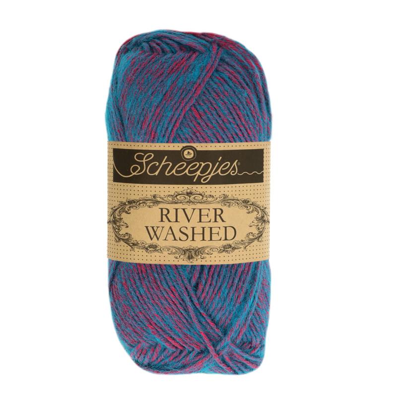 Colorado 941 - River Washed * Scheepjes