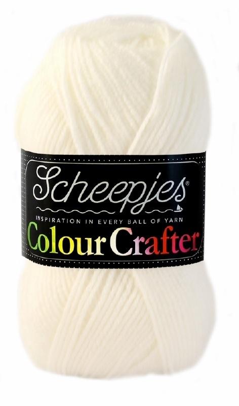 1001 Weert - Colour Crafter * Scheepjes