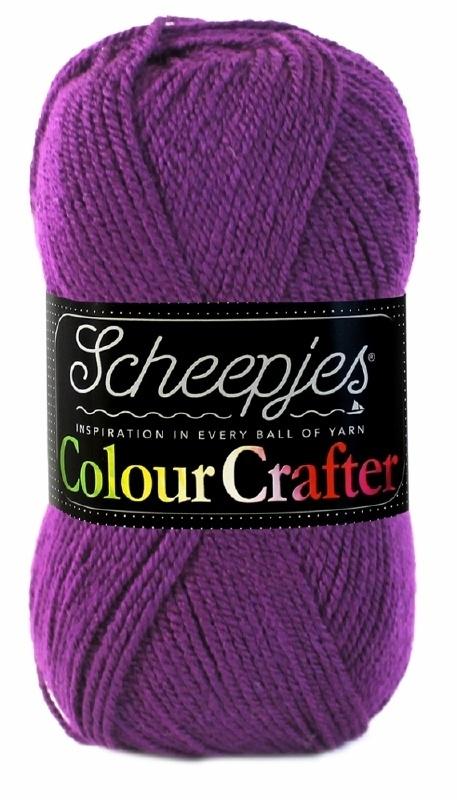1425 Deventer - Colour Crafter * Scheepjes