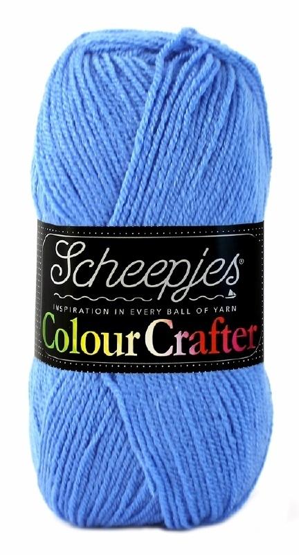 1003 Middelburg - Colour Crafter * Scheepjes
