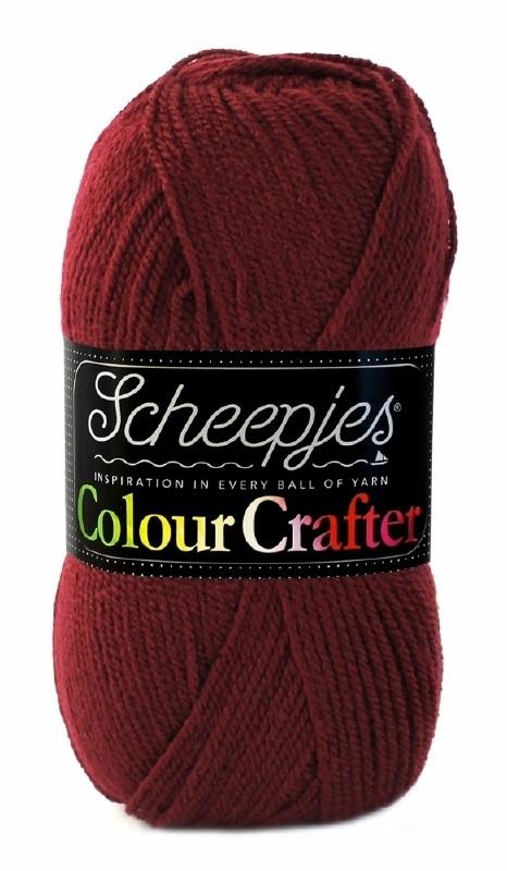 1035 Kampen - Colour Crafter * Scheepjes