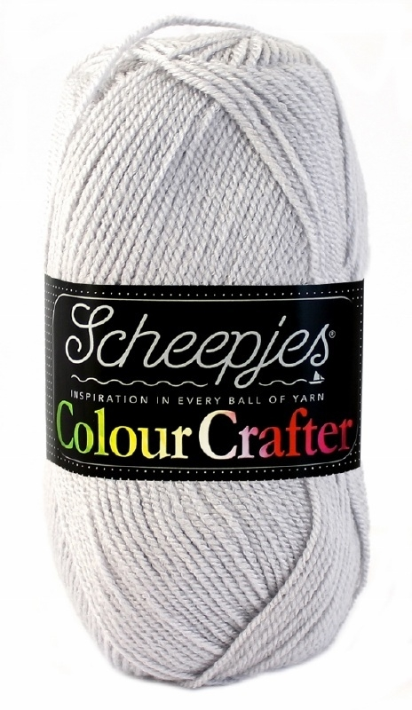 1203 Heerenveen - Colour Crafter * Scheepjes