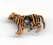 Eyelet tijger
