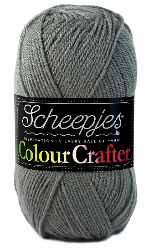 1063 Rotterdam - Colour Crafter * Scheepjes