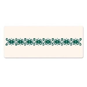 Vintage Lace  Ink it`s letterpress plate - Sizzix * 657316