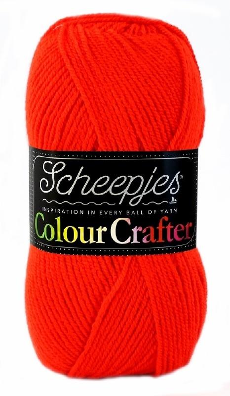 1010  Amsterdam- Colour Crafter * Scheepjes