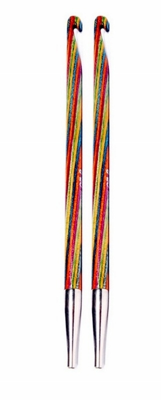 Knitpro tunische haaknaald - maat 5,5