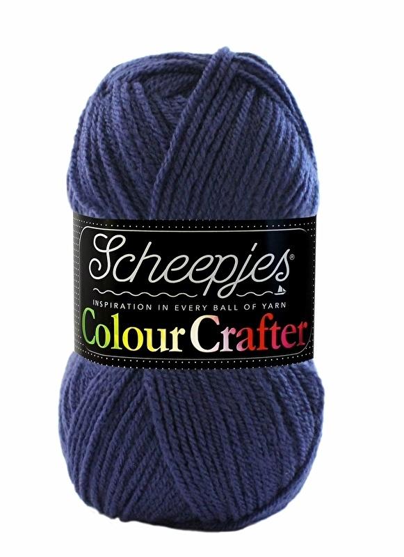 2005 Oostende - Colour Crafter * Scheepjes
