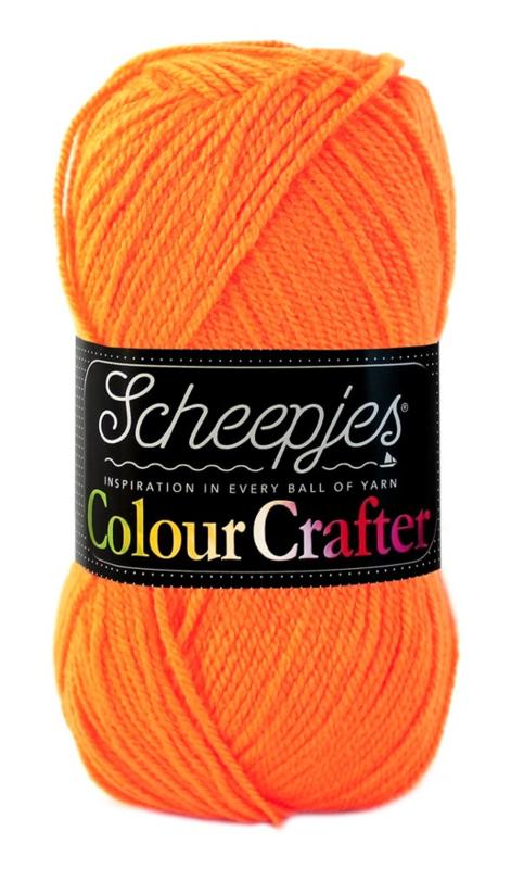 1256 The Hague - Colour Crafter * Scheepjes