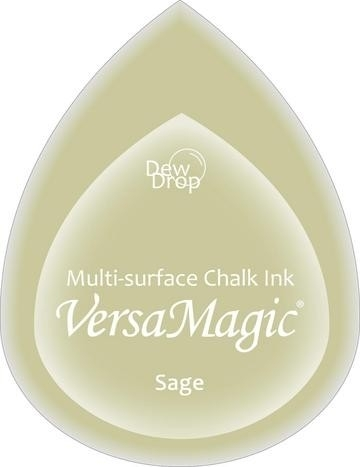 Dew Drop sage - Versamagic * GD-083