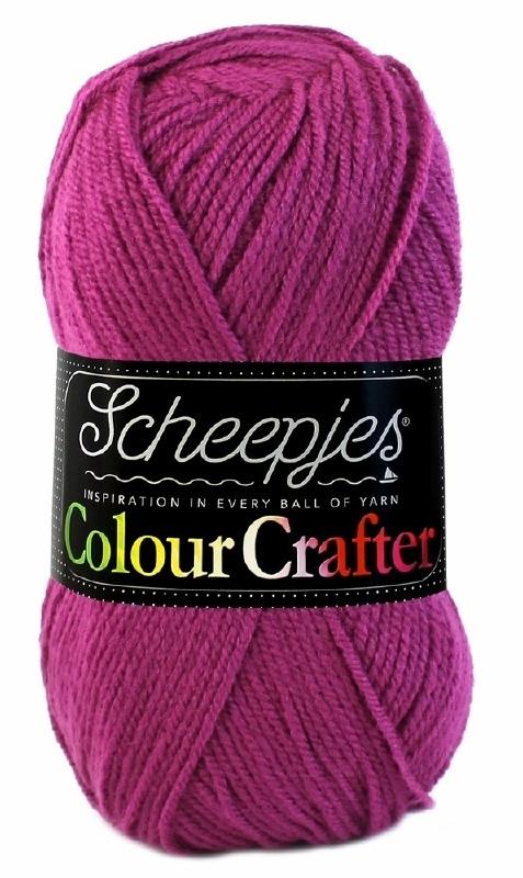 1061 Meppel - Colour Crafter * Scheepjes