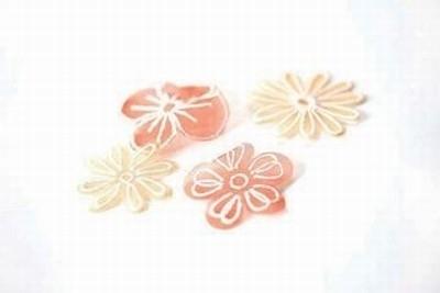 Whispers mix oranje 12 bloemen - Prima Marketing * 527716