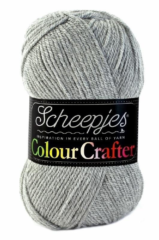 1099 Wolvega - Colour Crafter * Scheepjes
