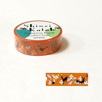Masking tape Shadow - Shinzi Katoh * MKT5081