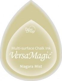 Dew Drop Niagara mist - Versamagic * GD-081
