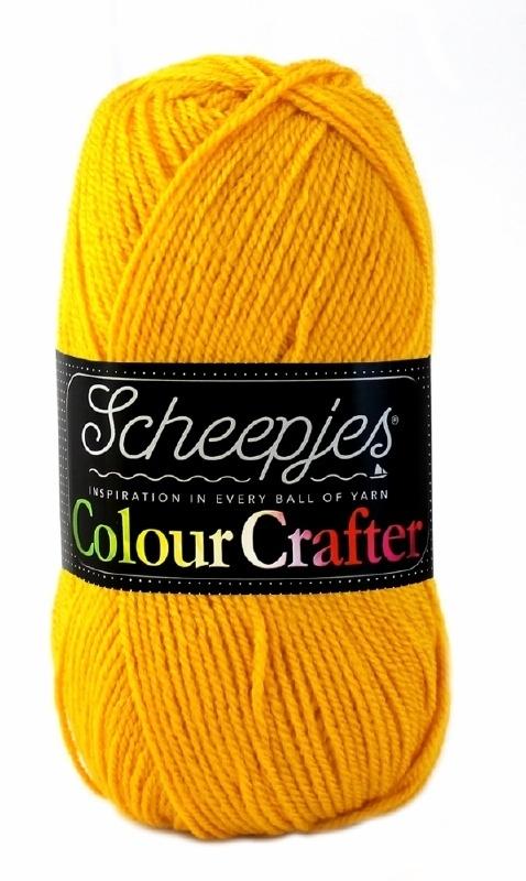 1114 Eindhoven - Colour Crafter * Scheepjes